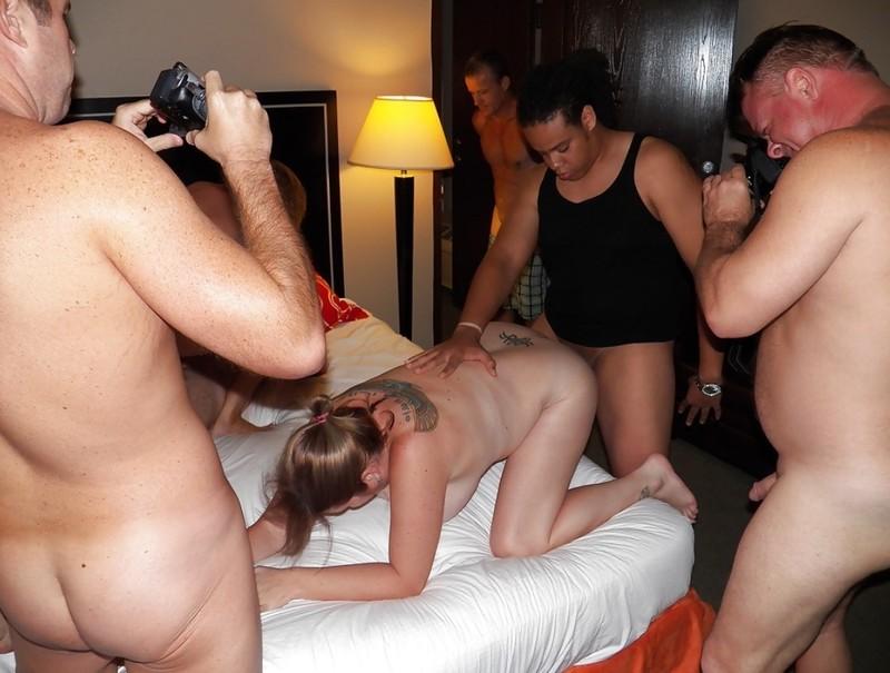 Частное порно фото вечеринок русских свингеров Обмен