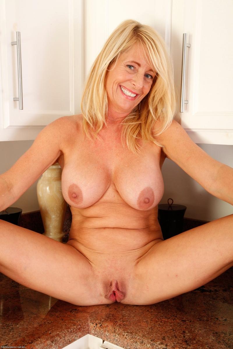 Hot Nude Women Over 50