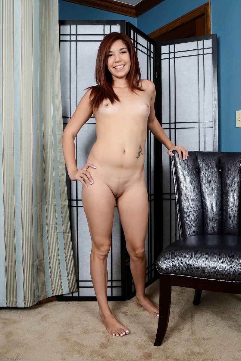 Leah Cortez Nude